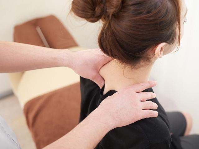 正しい姿勢へ改善する施術は再発防止にも繋がります